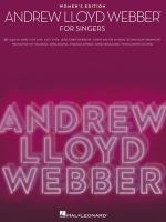 Andrew Lloyd Webber for Singers