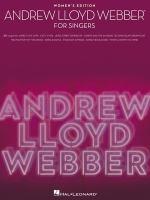 Andrew Lloyd Webber for Singers