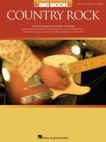 The Big Book of Country Rock
