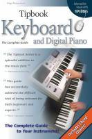 Tipbook Keyboard and Digital Piano
