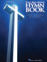 The Big-note Hymn Book