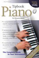 Tipbook Piano