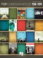 Top Christian Hits of '08-'09