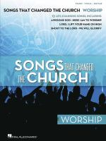 Songs That Changed the Church