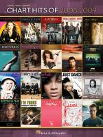 Chart Hits of 2008-2009
