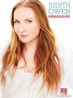 Judith Owen Songbook