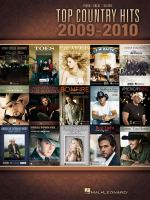 Top Country Hits 2009-2010