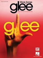 More Songs From Glee