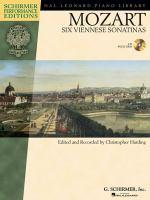 Six Viennese sonatinas