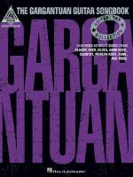 The Gargantuan Guitar Songbook