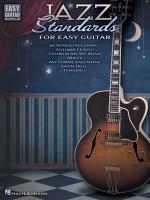 Jazz Standards for Easy Guitar