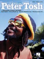 Best of Peter Tosh