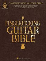 Fingerpicking Guitar Bible
