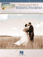Country Wedding Favorites