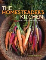 The Homesteader's Kitchen