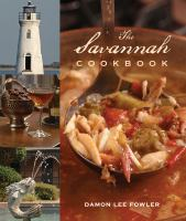 The Savannah Cookbook