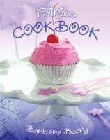 Fairies Cookbook