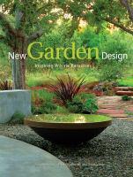 New Garden Design