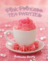 Pink Princess Tea Parties