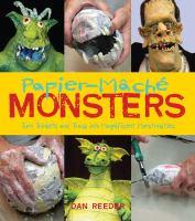 Papier-mâché Monsters