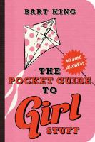 Pocket Guide to Girl Stuff