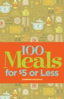 100 Meals for $5 or Less