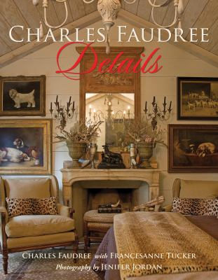 Details by Charles Faudree book cover