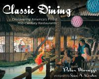 Classic Dining