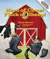 Herd of Cows! Flock of Sheep!