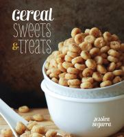 Cereal Sweets & Treats