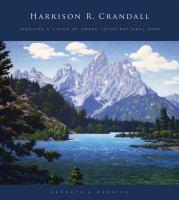 Harrison R. Crandall
