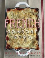 Image: French Comfort Food