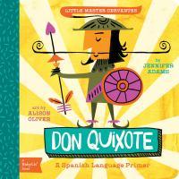 Don Quixote : a Spanish language primer