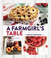 A Farmgirl's Table