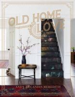 Old Home Love