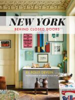 New York Behind Closed Doors