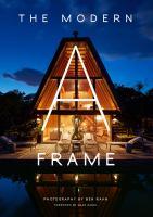 The Modern A Frame