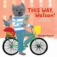 This Way Watson!