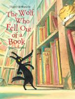 The Wolf Who Fell Out of A Book