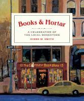 Books & Mortar