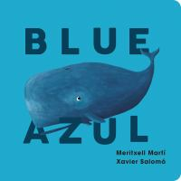 Blue Azul