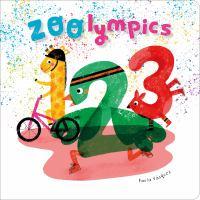 Zoolympics.
