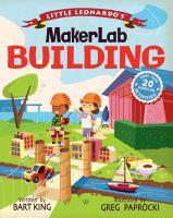 Little Leonardo's Makerlab