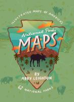 National Parks Maps