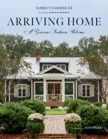 Arriving Home