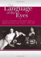 The Language of the Eyes