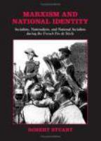 Marxism and National Identity