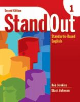 Stand Out 1