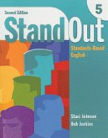 Stand Out 5