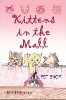 Kittens in the Mall